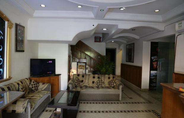 фотографии отеля Ashu Palace изображение №7