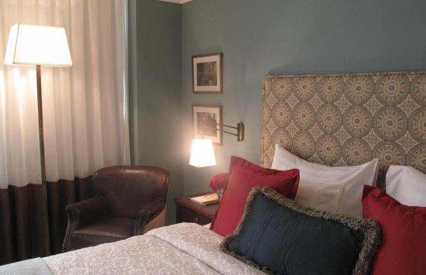 фото отеля Arthur изображение №33