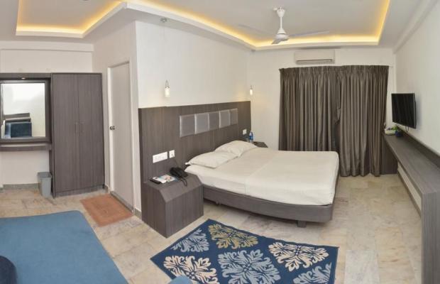 фотографии Hotel Mamallaa Heritage изображение №16