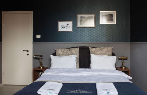 фотографии отеля Ness изображение №47