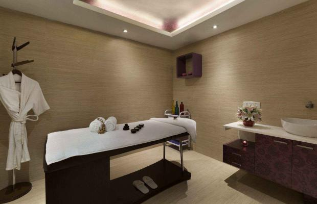 фото отеля Ramada Chennai Egmore (ex. Comfort Inn Marina Towers) изображение №9