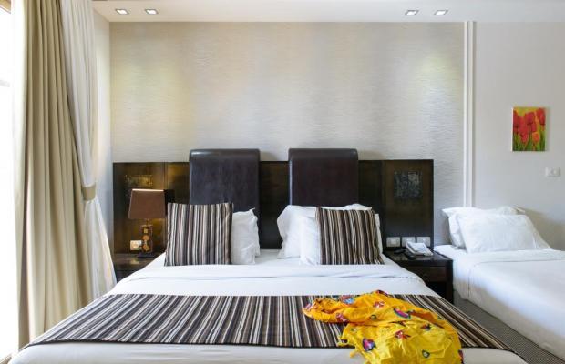 фотографии отеля Royalty Suites изображение №31