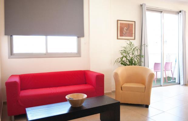 фото Sweet Tlv Apartments изображение №14