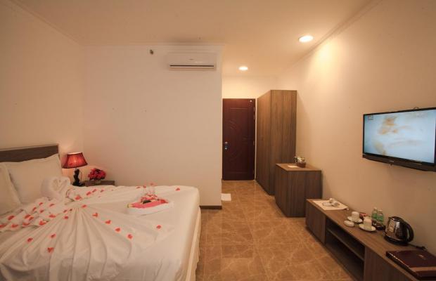 фотографии Den Long Do Hotel изображение №16