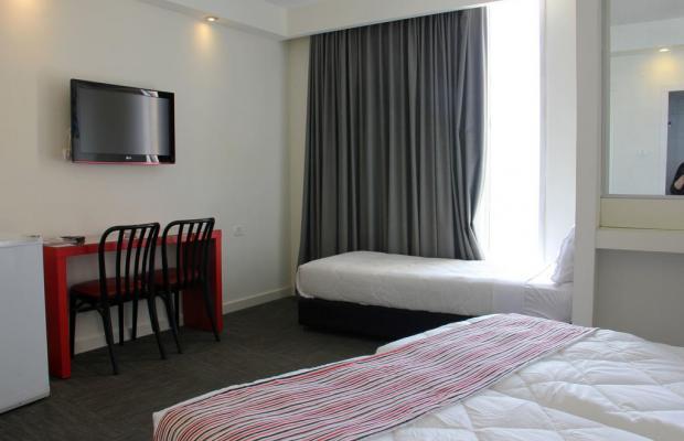 фотографии отеля Armon Yam Bat Yam  изображение №7