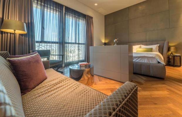 фотографии отеля Hotel Indigo Tel Aviv - Diamond District изображение №3