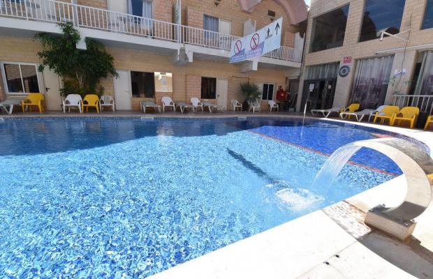 фото отеля Red Sea Hotel (ех.Oasis Red Sea) изображение №1