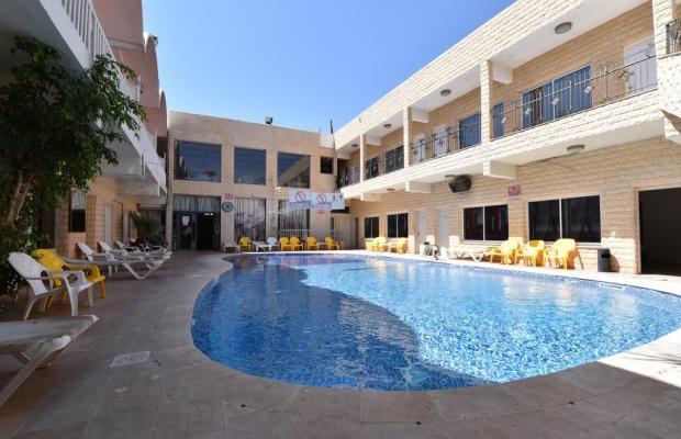фото отеля Red Sea Hotel (ех.Oasis Red Sea) изображение №21