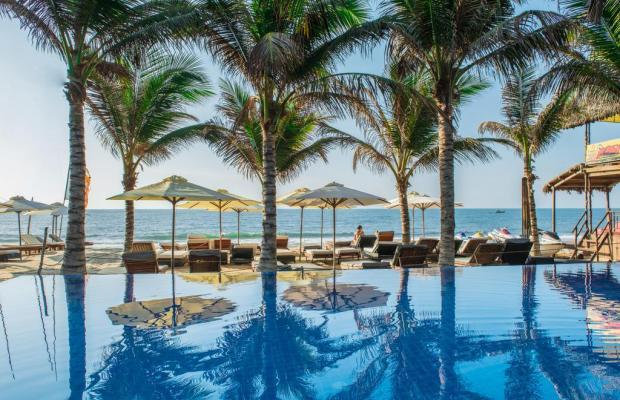 фотографии отеля Ananda Resort (ех. Small Garden Resort) изображение №35