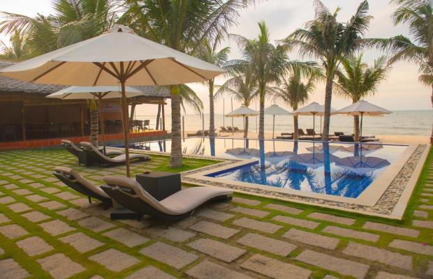 фотографии отеля Ananda Resort (ех. Small Garden Resort) изображение №15