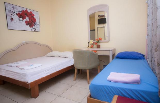 фотографии отеля Sky Hostel изображение №3