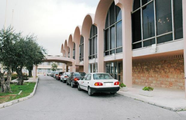фото отеля Seven Arches изображение №33