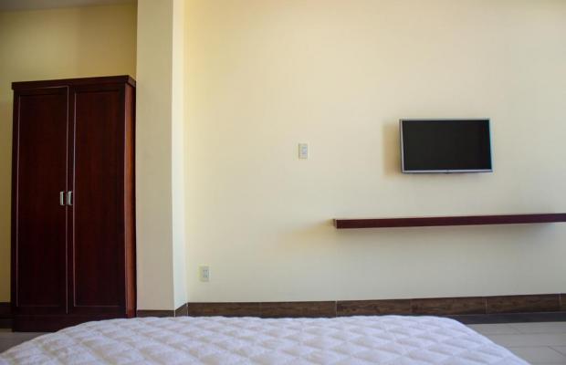 фотографии отеля Blue Heaven Hotel изображение №3