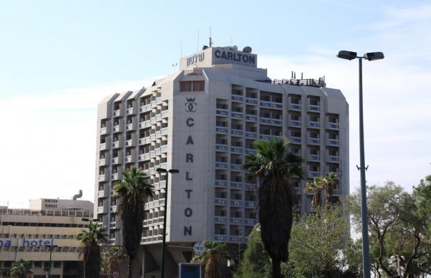 фотографии Carlton Tel-Aviv изображение №36