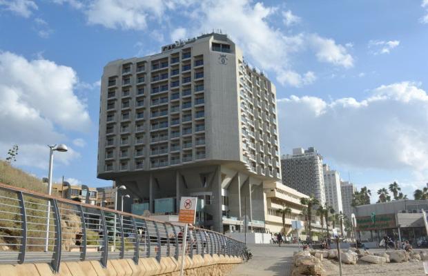 фотографии отеля Carlton Tel-Aviv изображение №35