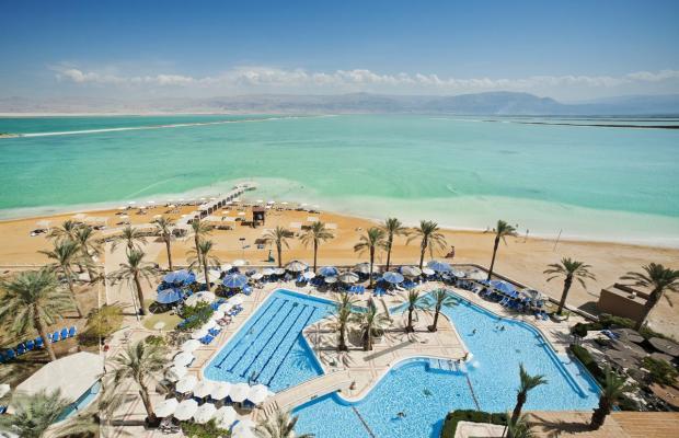 фото Crowne Plaza Dead Sea изображение №34
