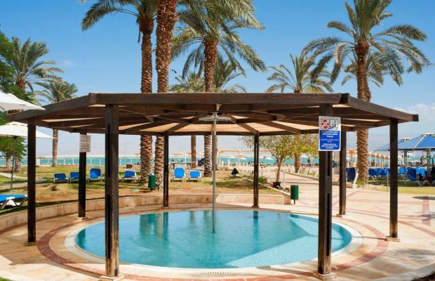 фотографии отеля Crowne Plaza Dead Sea изображение №11