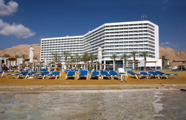фото Crowne Plaza Dead Sea изображение №10
