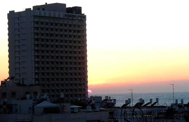 фото отеля Ben Yehuda Hotel изображение №1