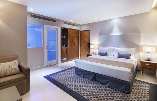 фото Orchid Reef Hotel Eilat изображение №18