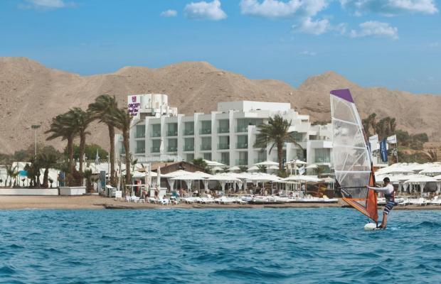 фото отеля Orchid Reef Hotel Eilat изображение №17