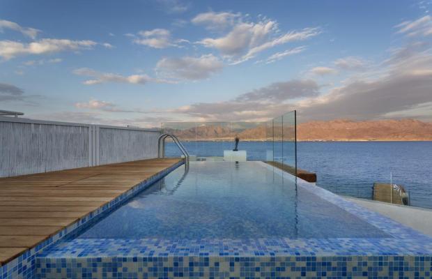 фотографии отеля Orchid Reef Hotel Eilat изображение №11