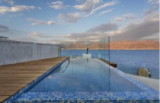 фотографии Orchid Reef Hotel Eilat изображение №4