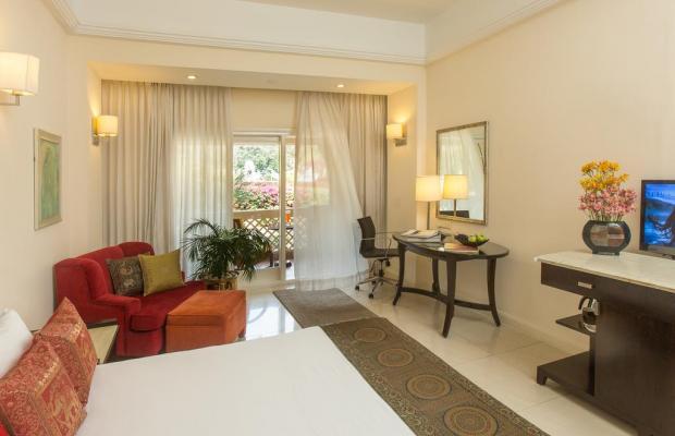 фотографии отеля Vivanta by Taj - Aurangabad (ех. Taj Residency)  изображение №7