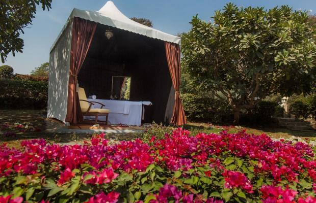 фотографии отеля Vivanta by Taj - Aurangabad (ех. Taj Residency)  изображение №3