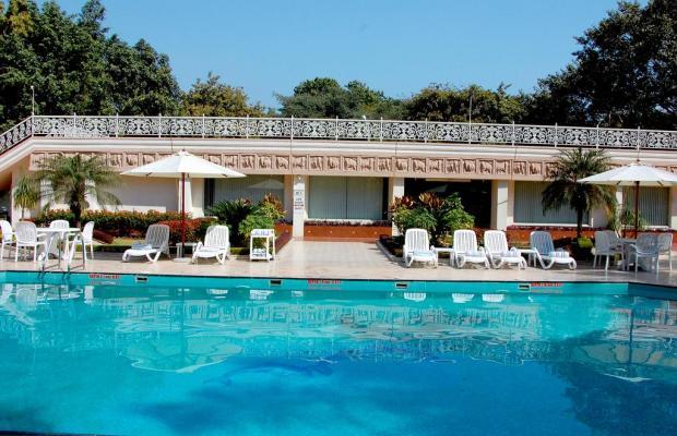 фотографии отеля WelcomHotel Rama International изображение №23