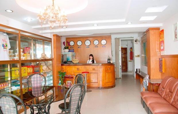 фото отеля Blue Sea изображение №9