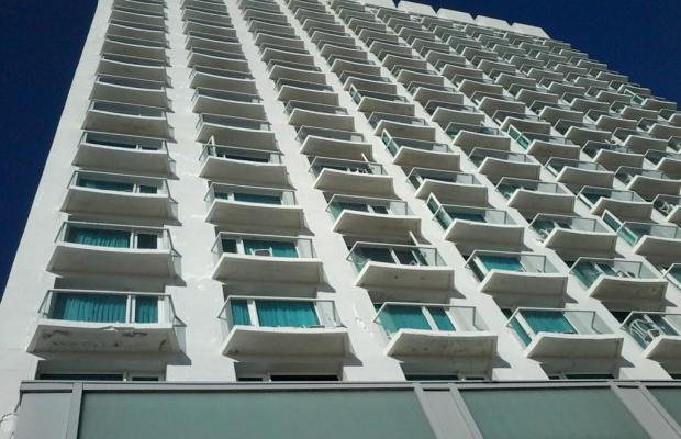 фото отеля Crowne Plaza Tel Aviv Beach изображение №1