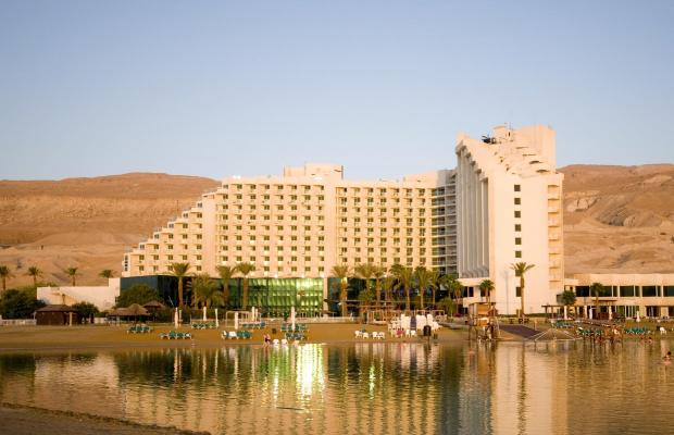 фото отеля Leonardo Club Hotel Dead Sea (ex. Golden Tulip Club Dead Sea) изображение №5