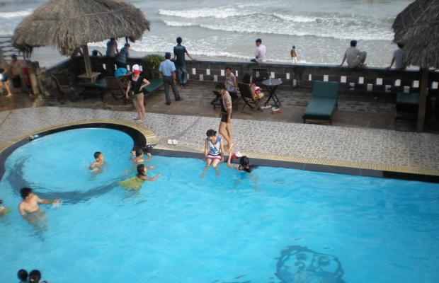 фотографии отеля Hai Yen изображение №19