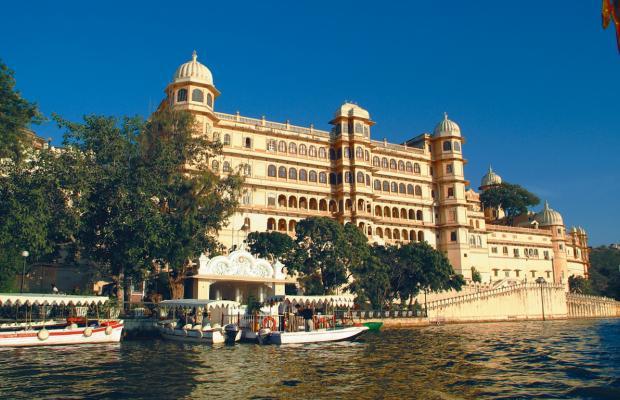 фото Feteh Prakash Palace изображение №142