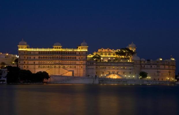 фото Feteh Prakash Palace изображение №130