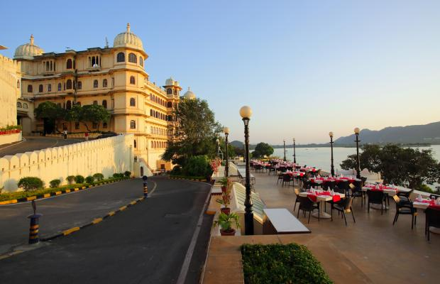 фотографии отеля Feteh Prakash Palace изображение №127