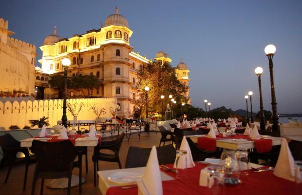 фотографии отеля Feteh Prakash Palace изображение №111