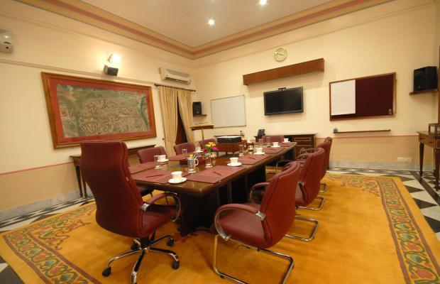 фото отеля Feteh Prakash Palace изображение №105