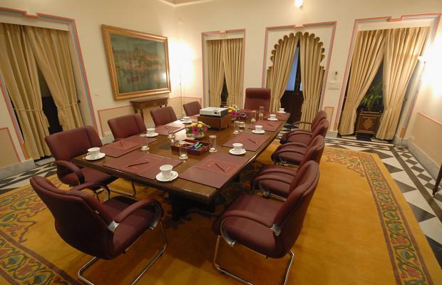 фотографии отеля Feteh Prakash Palace изображение №103