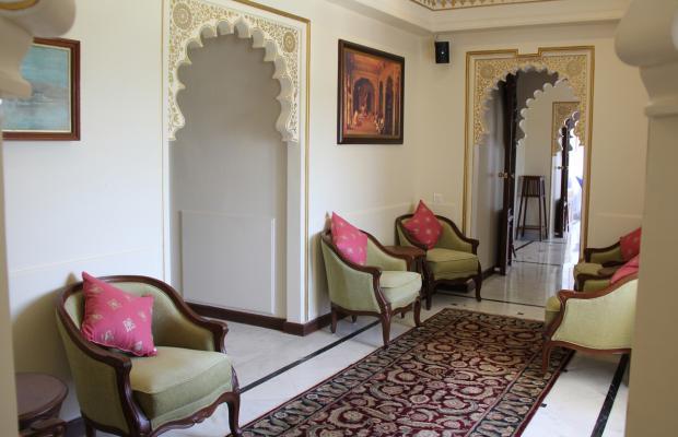 фото Feteh Prakash Palace изображение №70