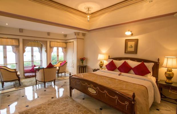 фотографии отеля Feteh Prakash Palace изображение №67