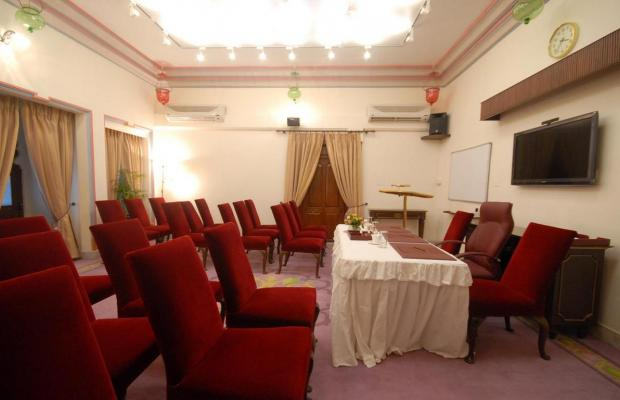 фото Feteh Prakash Palace изображение №54
