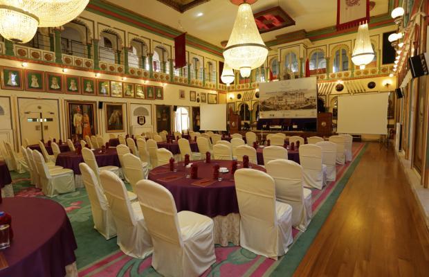 фотографии отеля Feteh Prakash Palace изображение №47