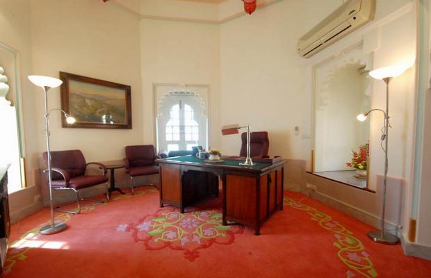 фотографии Feteh Prakash Palace изображение №32