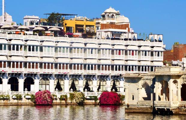 фото отеля Lake Pichola изображение №1