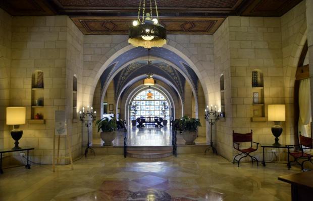 фотографии Three Arches Hotel изображение №16