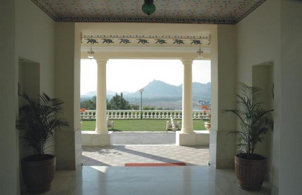 фотографии отеля The Lalit Laxmi Vilas Palace Udaipur изображение №39