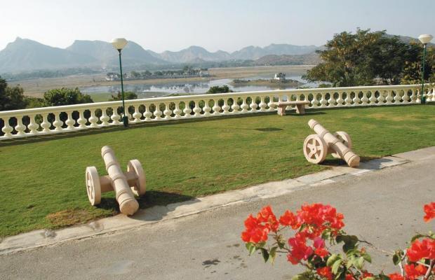 фото отеля The Lalit Laxmi Vilas Palace Udaipur изображение №37