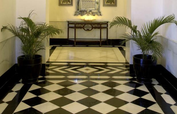 фото отеля The Lalit Laxmi Vilas Palace Udaipur изображение №9